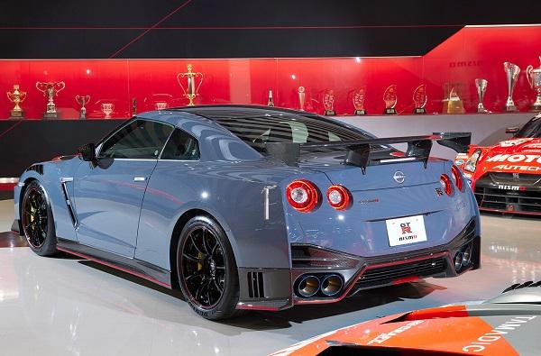 Nissan GT-R Nismo Special Edition 2022