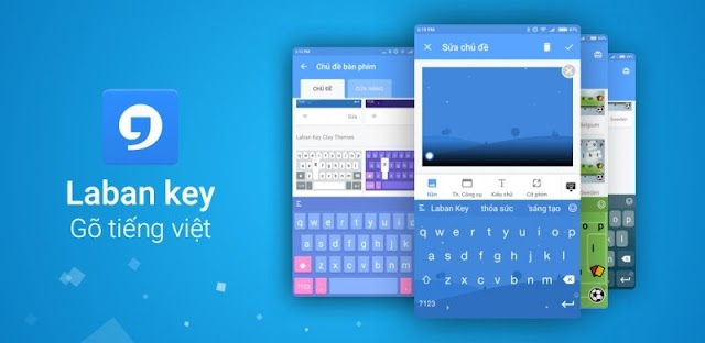 5 VIRTUAL KEYBOARD SOFTWARE ARE BETTER THAN THE DEFAULT KEYBOARD ON ANDROID DEVICE