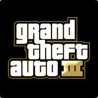 Grand Theft Auto 3 Unlimited Money MOD APK