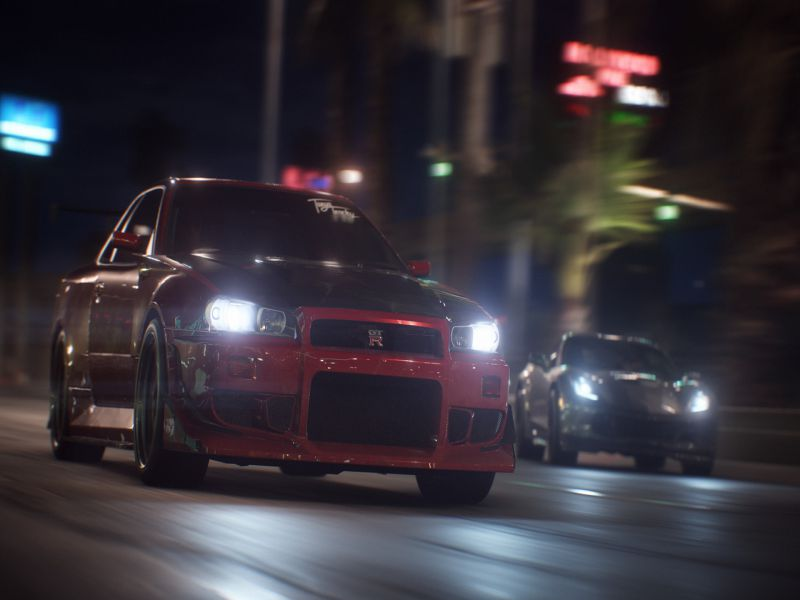 Download Need for Speed Payback Free Full Game For PC
