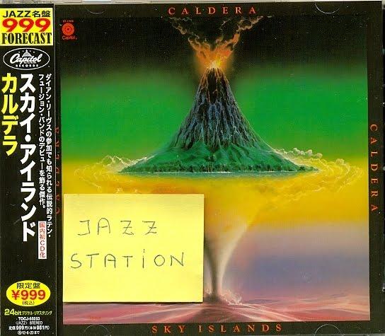 Jazz Station - Arnaldo DeSouteiro's Blog (Jazz, Bossa & Beyond): CD