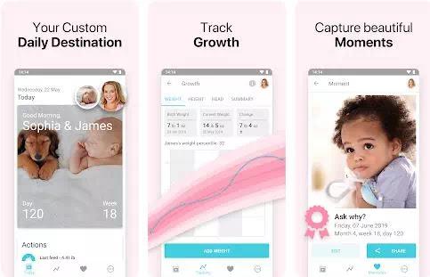 Aplikasi Kehamilan Gratis Terbaik di Android dan iOS-6