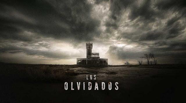 Poster de Los Olvidados, la nueva película de los hermanos Onetti.