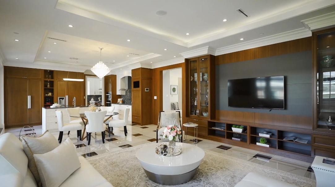 46 Interior Design Photos vs. 5730 Hudson St, Vancouver, BC Luxury Home Tour