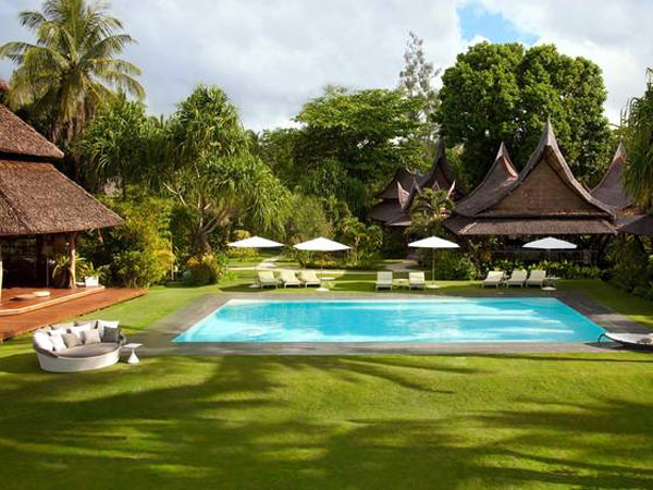 Top 11 Resorts Around the World - Philippines