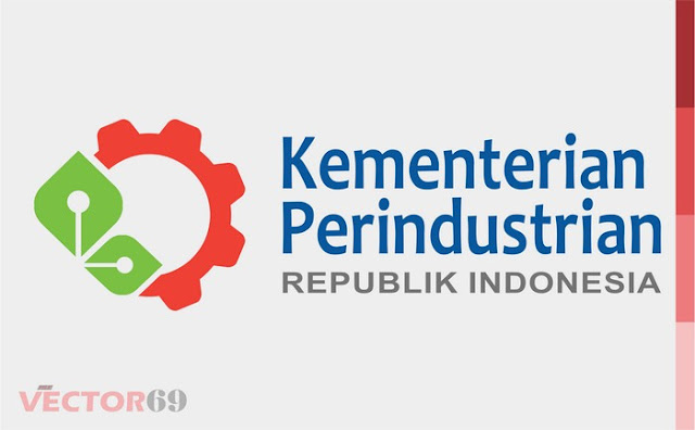 Logo Kementerian Perindustrian Indonesia (Kemenperin) - Download Vector File PDF (Portable Document Format)