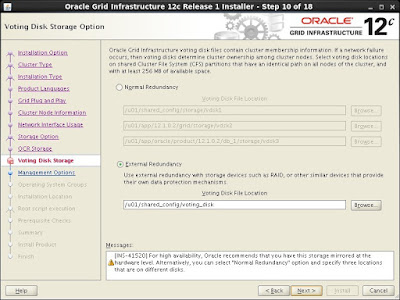 Oracle Database 12c, 12c, Oracle Linux 6, Oracle Database Certifications, Oracle Database Tutorials and Materials