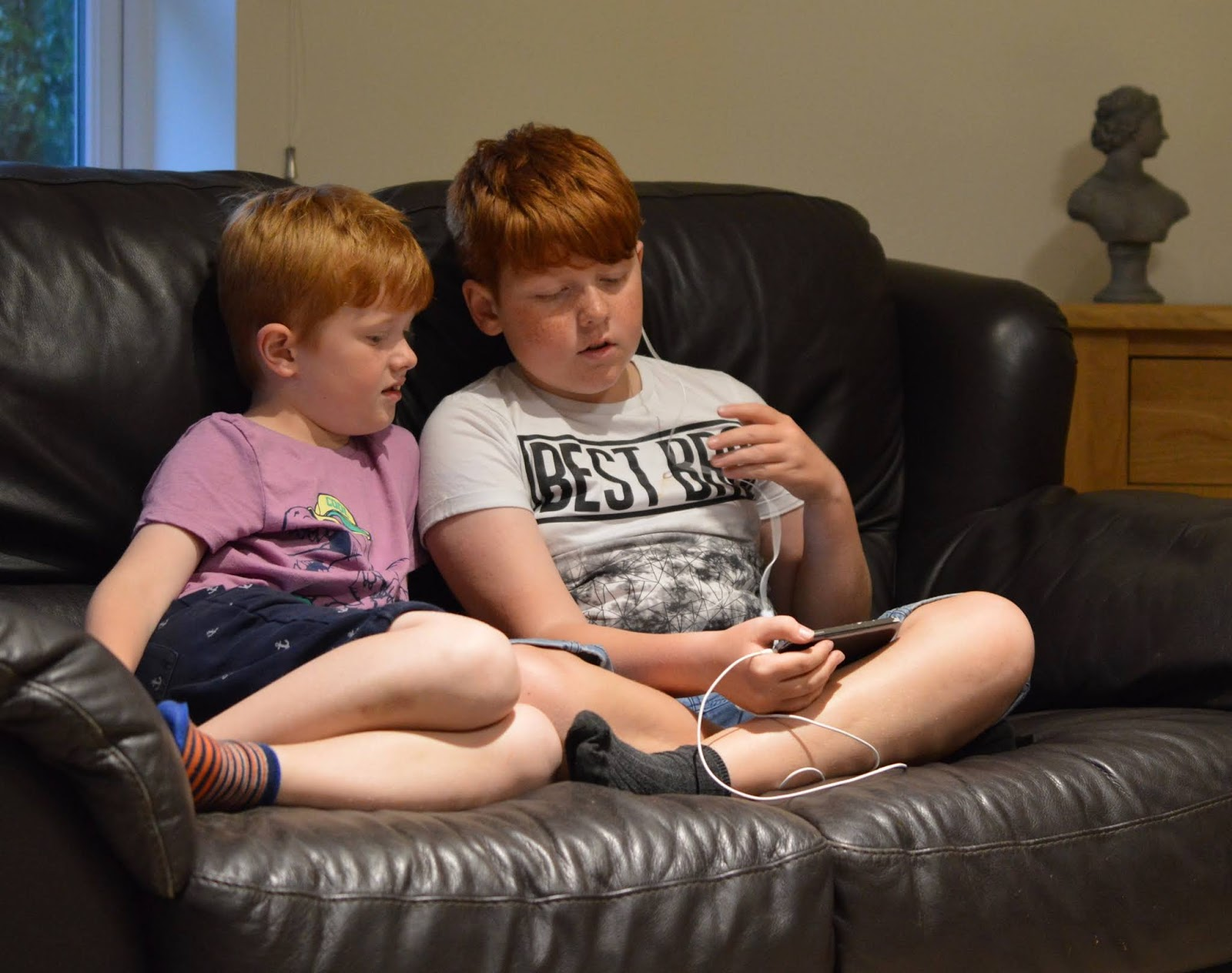 A Luxury Family Staycation at Rockliffe Hall Hotel  - self catering lodge