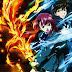 Kaze no Stigma Sub Indo : Episode 1-24 END