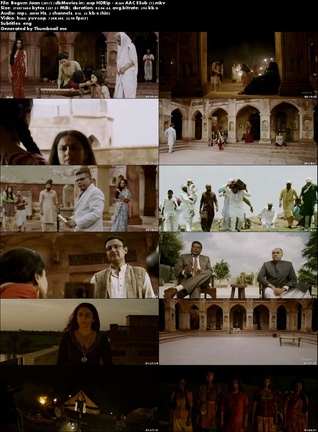 screen shot Begum Jaan 2017 Full HD Movie Download 300MB