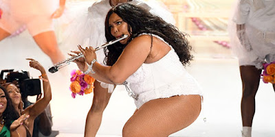 Lizzo talented