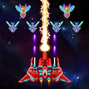 galaxy attack alien shooter unlimied money