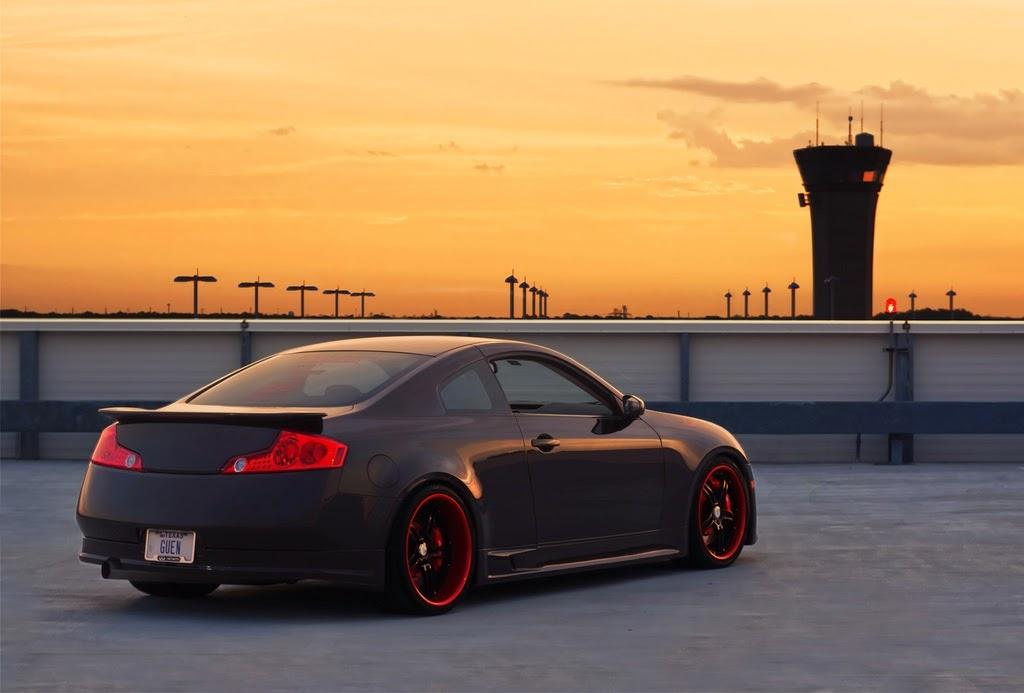 Nissan Luxury Brand >> 2005 Infiniti G35 Black Custom | Auto Restorationice