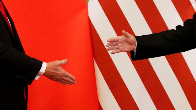 EE.UU. retrasará sus nuevos aranceles a productos electrónicos chinos hasta el 15 de diciembre