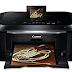 Canon PIXMA MG8220 Printer Driver for Mac OS,Windows,Linux