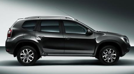 2016 Nissan Terrano Redesign