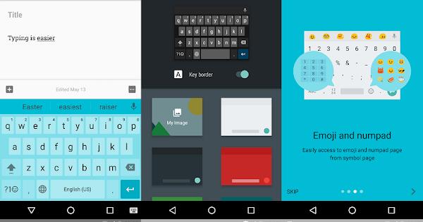 google keyboard apk