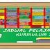 Contoh Jadwal Pelajaran Kurikulum 2013 Lengkap untuk SD, SMP dan SMA