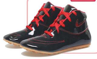 Sepatu Olahraga Anak Laki-Laki BRU 319
