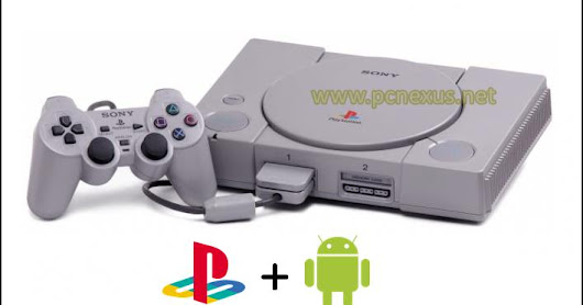 Best Free Emulators to Play Sony PlayStation [PS1/PSX] Games on Android