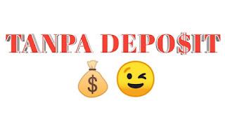 aplikasi penghasil uang tanpa depo