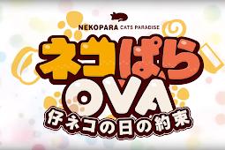 [IND] Neko Para Extra: Koneko no Hi no Yakusoku VN Download [GoogleDrive]