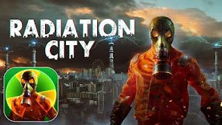 Radiation City v1.0.1 Mod Apk+Data Terbaru (Unlocked Areas)