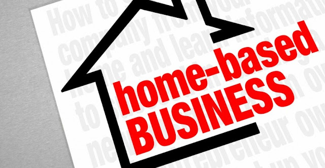 A Guide to Starting a Home-Based Business