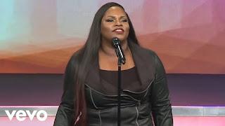 LYRICS: Tasha Cobbs Leonard - For Your Glory