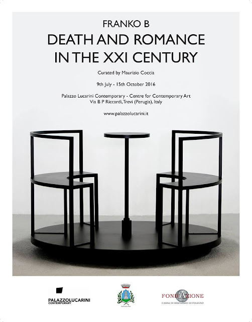 DEATH AND ROMANCE IN THE XXI CENTURY