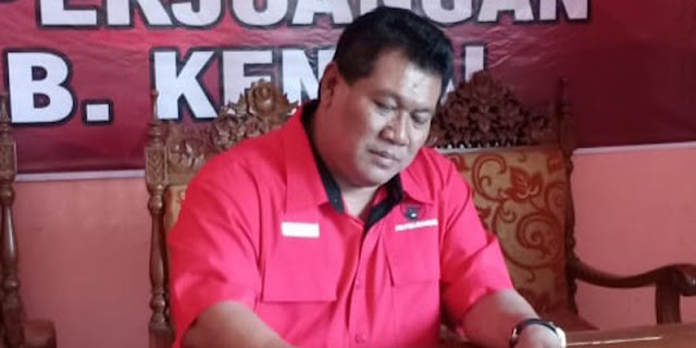 Kemarin Mangkir, Ketua PDIP Kendal Kembali Dipanggil Sebagai Saksi Untuk Terdakwa Juliari