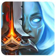 Bladebound: free action RPG MOD APK, Bladebound: free action RPG APK