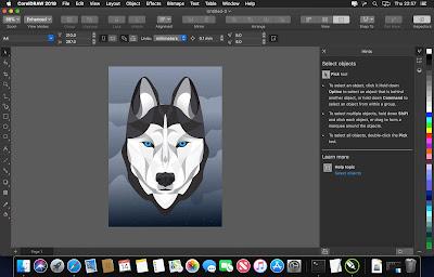 CorelDRAW Graphics Suite 2019.2 v21 Mac Torrents Full Crack
