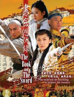 Xem Phim Thư Kiếm Hồng Hoa - The Book And The Sword