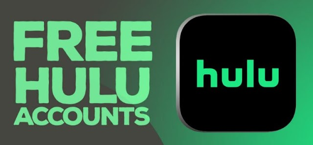 Hulu Premium Accounts Username & Passwords March 2021