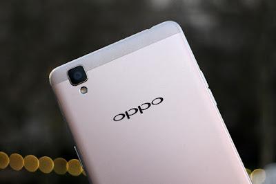 Thay mặt kính Oppo u707