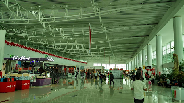 Sultan Aji Muhammad Sulaiman International Airport
