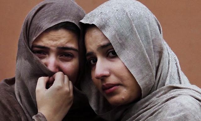 Niñas pakistaníes son vendidas como novias a China