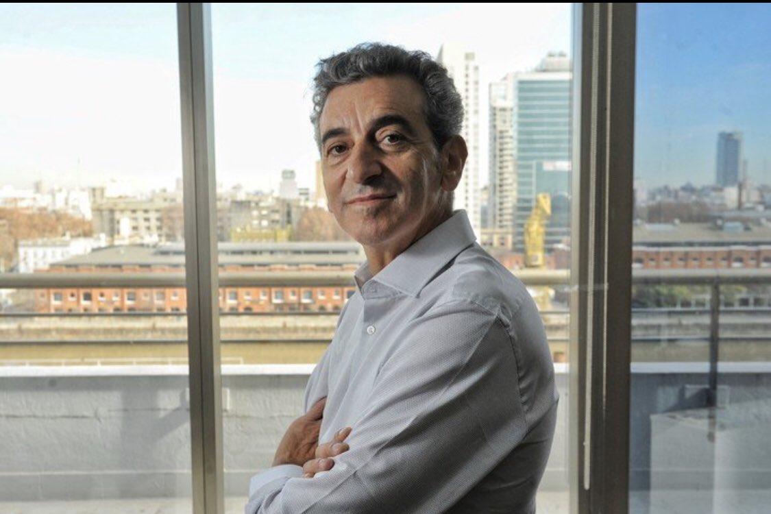 """Florencio Randazzo: """"Estamos haciendo una alianza y voy a ser candidato"""""""