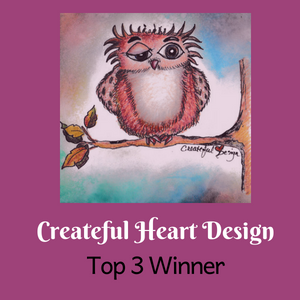 Createful Heart Design 15