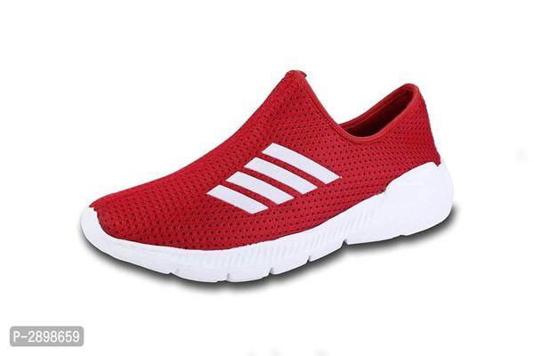 Stylish Slip-on Sports Sneaker