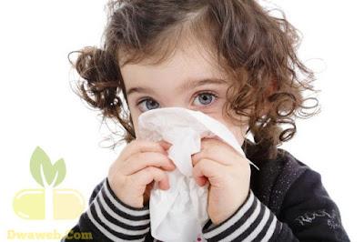 هل هناك فرق بين البرد و الانفلونزا؟