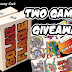 Solar Flare Giveaway!