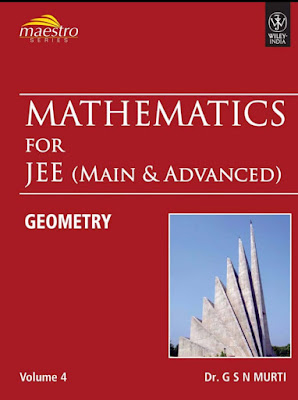 Wiley maestro mathematics geometry for jee main and jee advanced pdf