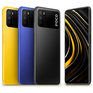 android 12 alacak poco telefonlar