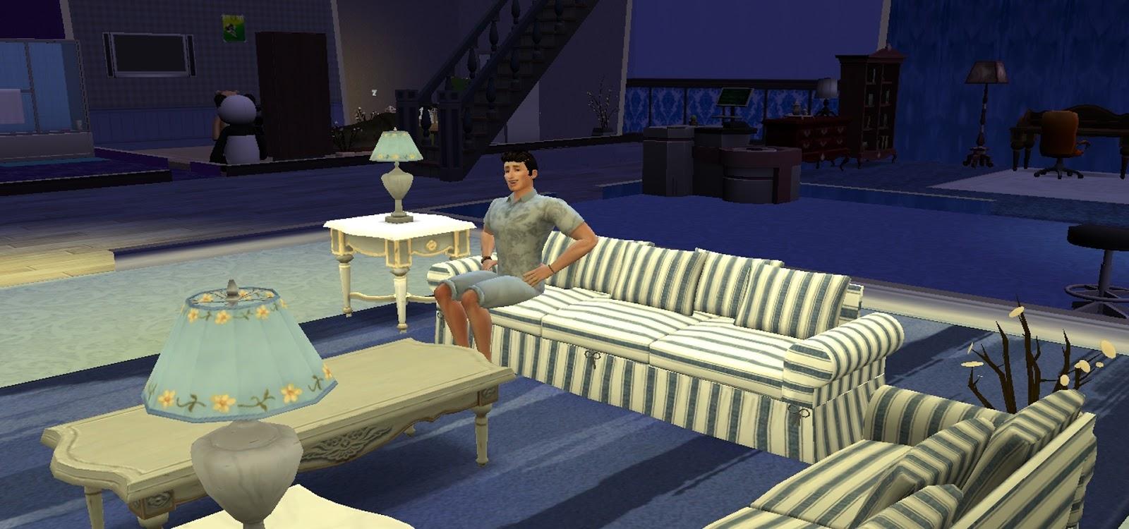Kumupulan Cheat The Sims 4 Pc Bahasa Indonesia 2020