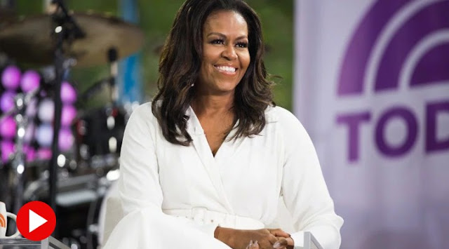 Michelle Obama's 'Becoming' Is a Book America Needs, From a Woman It Does Not Yet Deserve