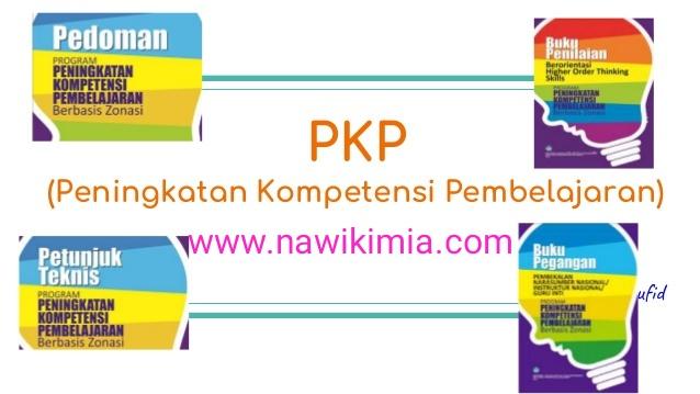 DOWNLOAD SOAL PRETEST PKP KIMIA 2019-