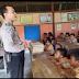Polsek Geger Polres Bangkalan Mengantisipasi Bahaya Radikalisme di Lingkungan Sekolah