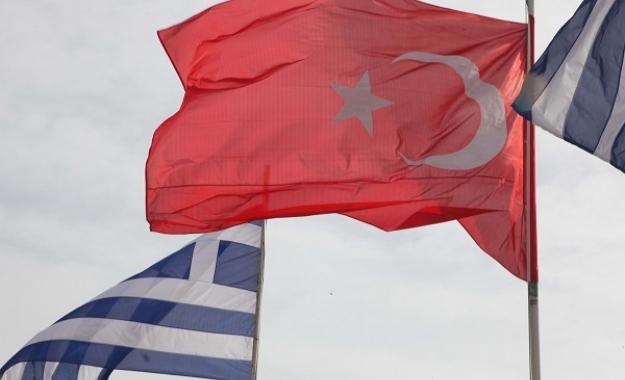 Η Τουρκία απαγορεύει στην Ελλάδα την κατοίκηση βραχονησίδων...!